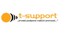 Logo t-support